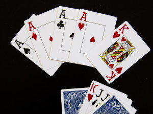 Are you showing your best hand?